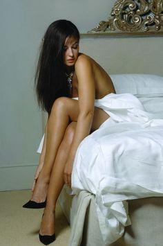 boudoir - Monica