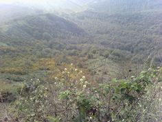 Escursione sul sentiero del ferro di cavallo a Battaglia Terme