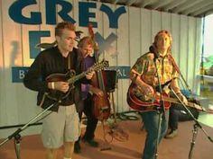 Jerry Douglas - Dobro, Chris Thile - Mandolin : both are absolutely uh-mazing!