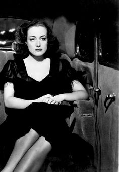 "Déforestation: ""Joan Crawford in Mannequin, 1937"""
