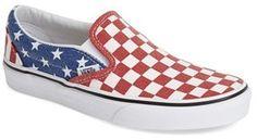Vans 'Van Doren' Slip-On Sneaker (Women)