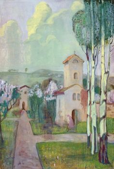 Find auction results by Lajos Gulácsy. Browse through recent auction results or all past auction results on artnet. Temple Gardens, Art Plastique, Past, Auction, Artists, Hungary, Landscapes, Paintings, Modern