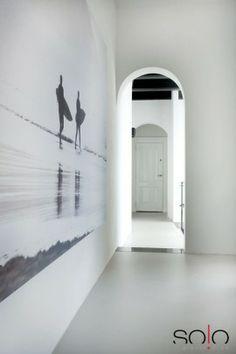 Pu Gietvloer solo beton floor