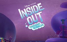 Inside Out Thought Bubbles - An endeering puzzler  #ios #android #games #gaming #disney
