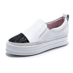 Toms Chaussures Classiques Toms Schwarz - Zapatillas, Couleur Azul Marino, Talla 39 (6,5 Uk)