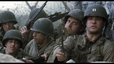 SAVING PRIVATE RYAN (1999) - Find it in our catalog: http://highlandpark.bibliocommons.com/item/show/88124035_saving_private_ryan