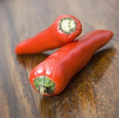 Organic Pest Control Gardening With Red Pepper