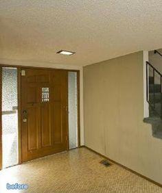 Bellart Atelier: Antes e Depois de uma casa.