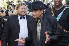 Michael Jackson's father Joe Jackson is in intensive care after suffering a stroke http://ind.pn/1HUpkgA