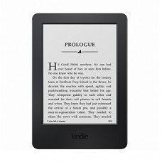 Kindle E-reader, 6