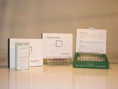 ✨Excellent Thai Products✨: CELLUPHASE MESOTECH (ITALY)
