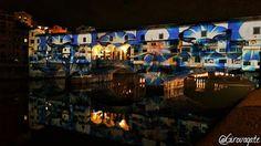 Firenze a Natale è F-light, il Festival delle luci! Festival