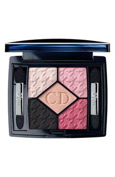 Dior Cherie Bow 5 Couleurs Eye Palette