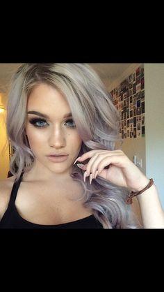 beautiful hair & makeup - batalash