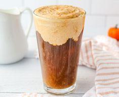 Starbucks Pumpkin, Starbucks Drinks, Coffee Recipes, Pumpkin Recipes, Pumpkin Spice Tea, New Recipes, Favorite Recipes, Coffee Love, Iced Coffee
