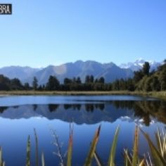 Lake Matheson- New Zealand
