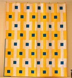 Beginner Quilting (taught by Lisa Alexakis)