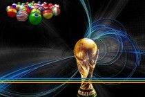 Trophy FIFA World Cup 2014 HD Wallpaper (World Cup 2014)
