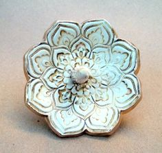Hey, I found this really awesome Etsy listing at https://www.etsy.com/listing/162218533/sepia-tea-stained-color-lotus-ceramic