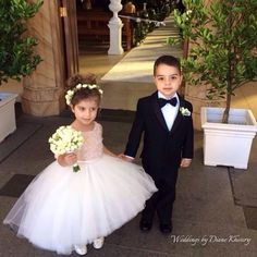 Pageboy hire from peppers formal wear