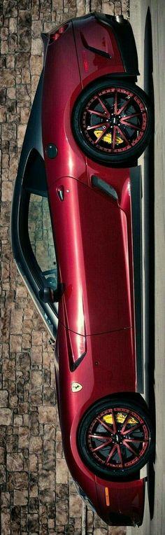 #Ferrari599