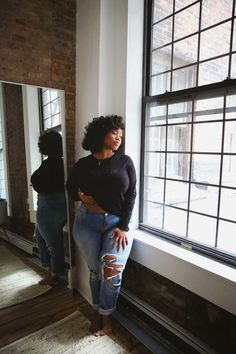 Plus Size Fashion for Women - Kelly Augustine: LOOKBOOK: Love Yours