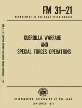 US Army Guerrilla Warfare and Special Forces Operations