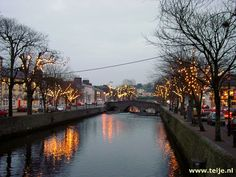 westport, county mayo....voted the best place to live in Ireland