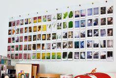 Porta Retratos de parede