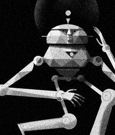 Machines & Triangles by Oren ( facetface.jpg )