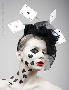 20 Maquillajes para Halloween tan fáciles que querrás hacértelos todos ⋮ Es la moda