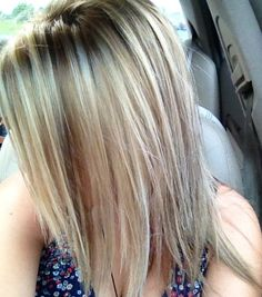 Got my hair did! In loveee