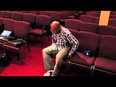 How to Shout in a black church out takes