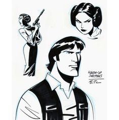 Star Wars The Animated Series