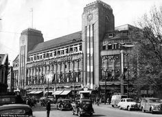 historic photos of newcastle upon tyne - Google Search