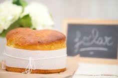 Suvelle Cuisine: Folar de Mirandela... porque a tradição ainda é o que era.