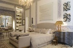 interior design quarto casal de luxo - Pesquisa Google
