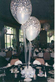 Image detail for -Balloon Decor of Central California - wedding