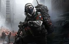 The Division open beta kicks off Feb. 18 for Xbox One, Feb. 19 for ...