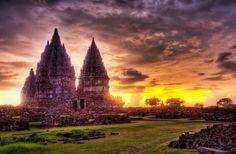 Beautiful Borobudur