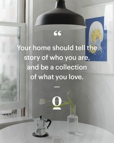 Every home has a unique story. Comment to tell us what you love the most about your home. Home Qoutes, Home Decor Quotes, Home Quotes And Sayings, Life Quotes, Career Quotes, Success Quotes, Quotes Quotes, Architecture Quotes, Architecture Panel