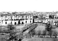 CABILDO DE MONTEVIDEO Y PLAZA CONSTITUCION EN 1867. Montevideo, Uruguay, Montevideo Retro (III) - Page 2 - SkyscraperCity