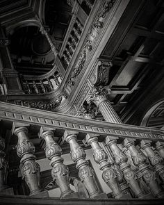 Stairs Entry Stairs, Louvre, Tower, Building, Travel, Instagram, Viajes, Lathe, Buildings