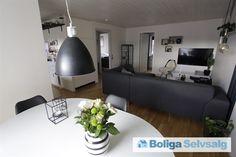 Skøn lejlighed tæt på centrum og indkøbsmuligheder i Holstebro Herningvej 46E, st., 7500 Holstebro - Ejerlejlighed #ejerlejlighed #ejerbolig #holstebro #selvsalg #boligsalg #boligdk