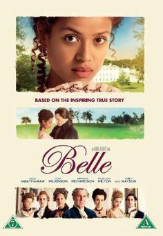 5,95€. Belle (DVD)