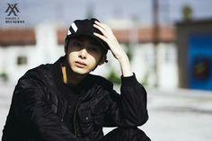 Monsta X - Hyung Won