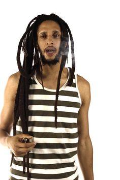 The Marleys - Julian Marley