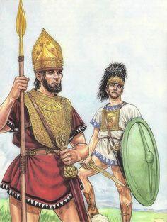 Villanovan Culture c.VIII century BC
