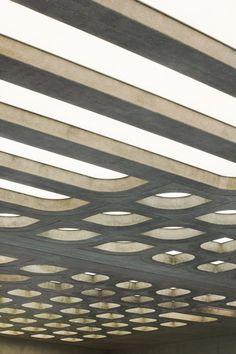 Galería de Centro Acuático de los Juegos Olímpicos de Londres 2012 / Zaha Hadid Architects - 4