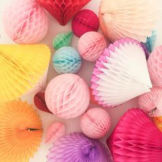 My colors are blush and bashful...